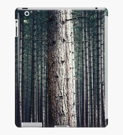Patterns in Nature iPad Case/Skin
