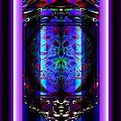 Geo Neo on Lovely Lavender by barrowda
