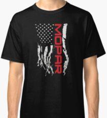 Mopar Flag Classic T-Shirt