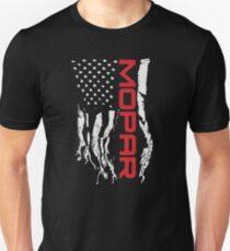 Mopar Flag T-Shirt