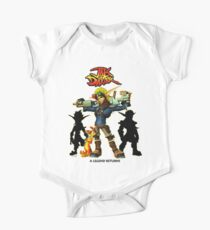 Jak & Daxter Trilogy  Kids Clothes