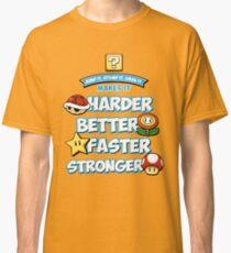 Daft Plumber Classic T-Shirt