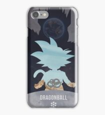 Goku Oozaru  iPhone Case/Skin