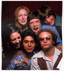 That '70s Show 2 Poster