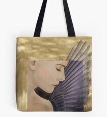 Angel Susan Tote Bag