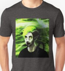 Trippin' so many boss balls - Antisepticeye Unisex T-Shirt