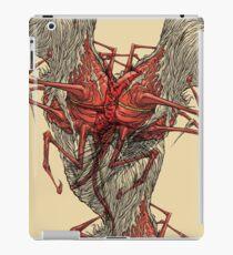 FLESH TO FLESH iPad Case/Skin