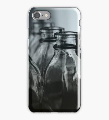 Bottles iPhone Case/Skin