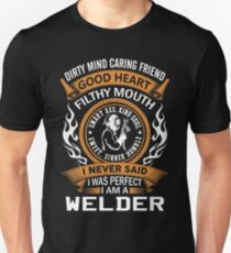 3d9684b88 Funny Welder Designs T-Shirts | Redbubble
