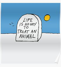 Life. Poster