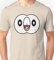 Amazed Rowlet T-Shirt