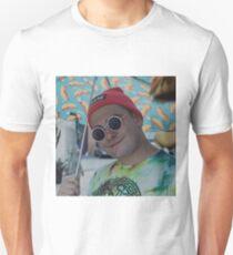 Getter headsplitter Unisex T-Shirt