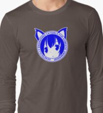Genetically Engineered Catgirls for Domestic Ownership! Long Sleeve T-Shirt