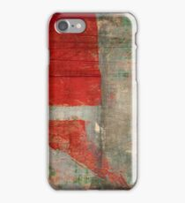 Seca (drought) iPhone Case/Skin