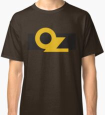 The Wonderful Faction of OZ Classic T-Shirt