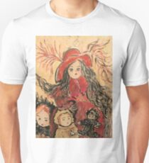 When Mary Visits T-Shirt