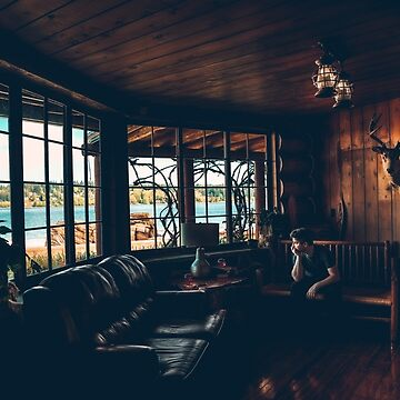 Kiana Lodge, WA by markbot