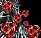 Fractal Love by webgrrl
