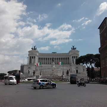 Roma by EQGamer