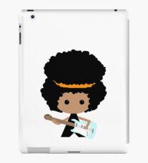 Rock it iPad Case/Skin