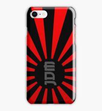 Rising Sun (3) iPhone Case/Skin