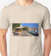Costas Bar Unisex T-Shirt