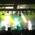 The Wonder Years live by jperk