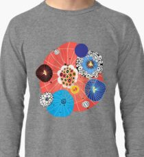 Abstract fantasy pattern Lightweight Sweatshirt