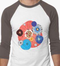 Abstract fantasy pattern T-Shirt