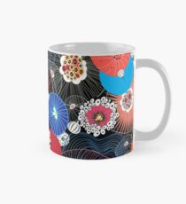Abstract fantasy pattern Mug