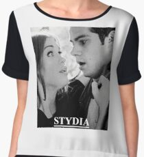 Stydia  Women's Chiffon Top