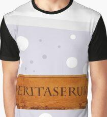 Veritaserum Potion - Harry Potter Graphic T-Shirt
