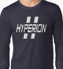 Hyperion Long Sleeve T-Shirt