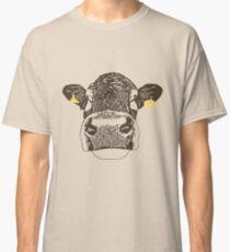 Lady Cow Classic T-Shirt