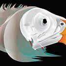 Bird of Prey by riomarcos