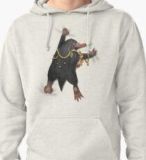 Oh, a Niffler! Pullover Hoodie