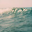 Pink Surf by ALICIABOCK