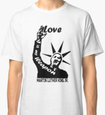 Martin Luther King Day T-Shirt Classic T-Shirt