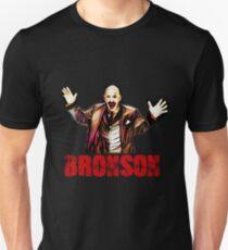 Bronson Unisex T-Shirt