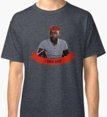 Winston   Ich kenne das Wort Classic T-Shirt