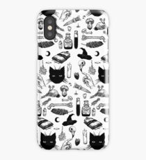 Witchcraft iPhone Case/Skin
