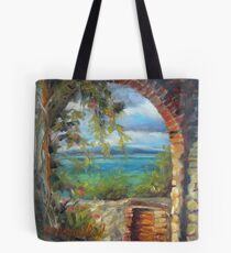 Waiting for You by Chris Brandley Tote Bag