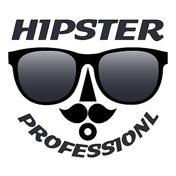 Hipster Professional by plidner