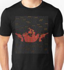 Hamilton - Guns And Ships T-Shirt