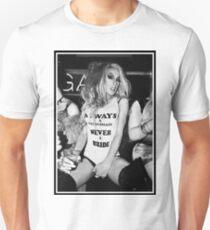 Alaska Donnerfick Slim Fit T-Shirt