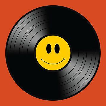Happy Record by plidner