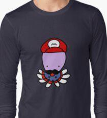 Super Mario Octopus T-Shirt