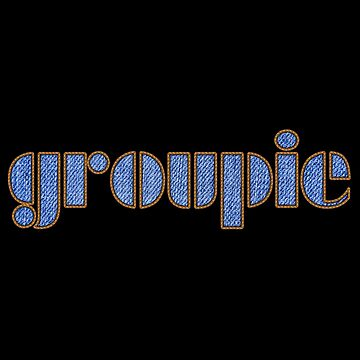 Groupie by plidner