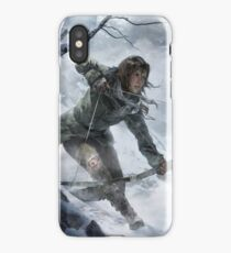 Rise iPhone Case