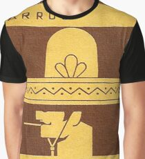 Mexicano Graphic T-Shirt